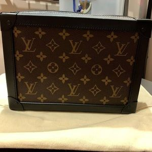 Louis Vuitton Bags - Louis Vuitton soft trunk bag